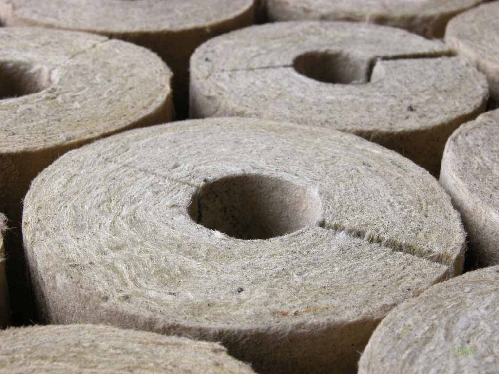 F m insulation supplies rockwool for Rockwool fire rating